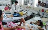 Cảnh báo sốc sốt xuất huyết đen nặng nguy cơ tử vong