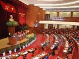 Ngày làm việc thứ tư Hội nghị lần thứ sáu Ban Chấp hành TW khóa XII