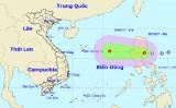Ảnh hưởng của hoàn lưu áp thấp nhiệt đới, nhiều nơi mưa to