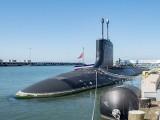Hải quân Mỹ đưa vào hoạt động tàu ngầm tấn công thế hệ mới