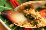 Những món hải sản tăng cường sức khỏe cho phái mạnh