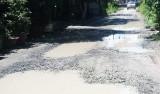 Mỹ Yên: Cứ mưa là ngập!