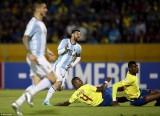 Xác định 23 đội tuyển tham dự vòng chung kết World Cup 2018