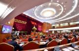 Dư luận đánh giá cao kết quả Hội nghị Trung ương 6