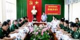 Bộ đội Biên phòng tỉnh Long An: Bảo vệ vững chắc chủ quyền an ninh biên giới
