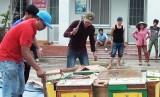 Đức Hòa: Tiêu hủy 82 tang vật, phương tiện vi phạm hành chính