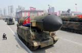 Lo Triều Tiên bán công nghệ hạt nhân cho khủng bố