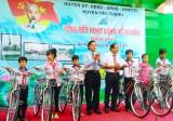 Tân Thạnh: Gần 41 tỉ đồng thực hiện hoạt động Về nguồn năm 2017