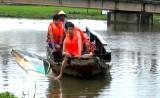Cần Giuộc: Diễn tập Phòng chống thiên tai, tìm kiếm cứu nạn