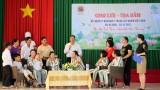 Tọa đàm kỷ niệm 87 năm Ngày thành lập Hội Liên hiệp Phụ nữ Việt Nam: Ấm áp tình thân - gắn kết yêu thương