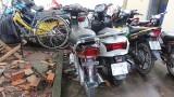 Tiền Giang: Bắt hai nghi phạm chuyên cướp xe máy của người đi đường