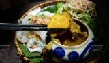 Mì Quảng - món ăn mang tính hồn cốt của người xứ Quảng