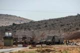 Syria yêu cầu tất cả binh sĩ Thổ Nhĩ Kỳ lập tức rút quân