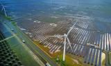 Thế giới vào 'kỷ nguyên năng lượng mặt trời'