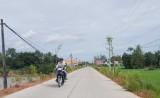 Xã Long An đường về đích nông thôn mới không còn xa