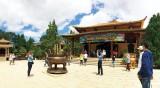 Vãn cảnh Thiền viện Trúc Lâm Ðà Lạt