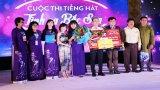 """Đêm Gala Chung kết xếp hạng cuộc thi Tiếng hát """"Tình ca Bắc Sơn"""": Thí sinh Lâm Văn Cờ đoạt giải nhất"""