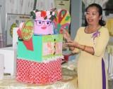 Hội thi sáng tạo đồ dùng dạy học Mầm non, Tiểu học cấp tỉnh: 91 sản phẩm đoạt giải