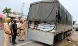 Tai nạn giao thông giảm nhưng chưa bền vững
