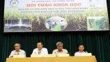 Phát triển nông nghiệp ứng dụng công nghệ cao vùng ĐBSCL đến năm 2020