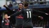 Kết quả bóng đá tối 22/10: Arsenal ngược dòng hạ Everton