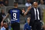 Inter Milan trên đường trở lại