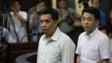Bắt nguyên giám đốc VN Pharma Nguyễn Minh Hùng tại tòa