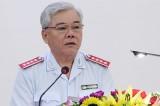 Ông Phan Văn Sáu sẽ giữ chức vụ Bí thư Tỉnh ủy Sóc Trăng