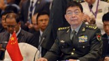 Quân đội Trung Quốc tăng cường hợp tác với quân đội các nước