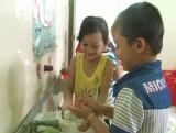 Cần Giuộc: Toàn huyện ghi nhận 294 ca mắc bệnh tay-chân- miệng