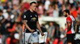 Jones trở lại trận gặp Tottenham