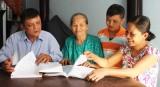 Xây dựng văn hóa, con người Việt Nam: Đáp ứng yêu cầu phát triển bền vững