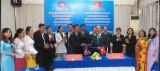 Thắt chặt quan hệ hợp tác, hữu nghị giữa Tòa án của tỉnh Long An (Việt Nam) và Tòa án tỉnh Svay Rieng (Vương quốc Campuchia)
