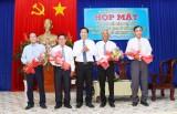 Cần Đước: Đẩy mạnh việc học tập và làm theo tư tưởng, đạo đức, phong cách Hồ Chí Minh