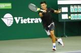 Hoàng Nam và chuyện buồn của quần vợt VN