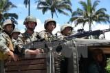 Tổng thống Duterte ra lệnh tuyển thêm binh lính để chống phiến quân
