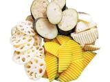 Rau, củ, quả - món ăn bổ dưỡng, thanh mát
