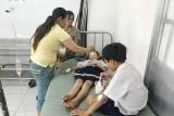 Hậu Giang: Hàng trăm học sinh phải cấp cứu sau khi uống sữa