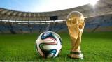 FIFA tăng tiền thưởng cho các đội tuyển dự VCK World Cup 2018