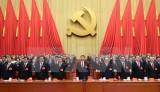 Bộ Chính trị Trung Quốc thúc đẩy đảm bảo sự lãnh đạo của Đảng Cộng sản