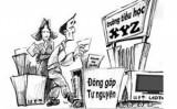 Hải Phòng: Thêm 1 trường tiểu học bị tố lạm thu tiền đầu năm học