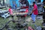 25 người thiệt mạng trong vụ tấn công đẫm máu tại thủ đô Somalia