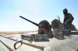 Quân đội Syria giao tranh dữ dội với IS, hơn 70 chiến binh tử vong
