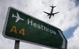 Rò rỉ thông tin an ninh tại sân bay Heathrow (Anh)