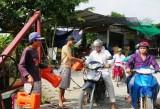 Bến khách ngang sông văn hóa - văn minh - an toàn