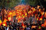 Nghị viện Catalonia của Tây Ban Nha chính thức bị giải tán