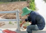 Phát triển kết cấu hạ tầng nông thôn - Huy động mọi nguồn lực