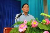 Hội Nông dân tỉnh: Tập huấn triển khai công tác tổ chức đại hội Nông dân nhiệm kỳ 2018 – 2023