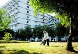 Xây dựng bệnh viện xanh, sạch, đẹp