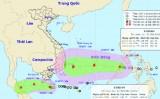 Thủ tướng yêu cầu ứng phó khẩn cấp với áp thấp nhiệt đới và mưa lũ